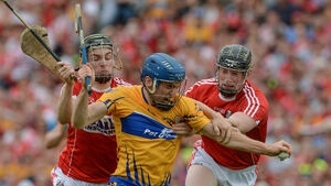 Cork victorious over Clare in Munster hurling final