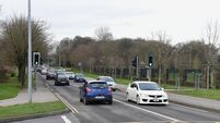 Carrigaline's Western Relief Road is a priority