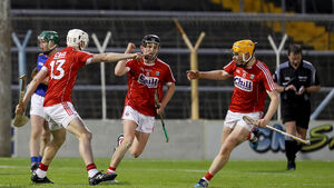 Analysis and pictures: How Cork twice came back from the dead to force a minor replay against Tipp on Monday at Páirc Uí Rinn