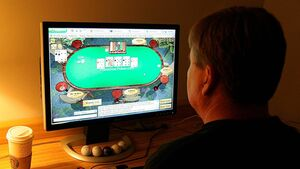 The most secret of all addictions — gambling