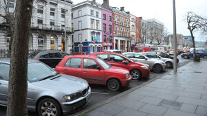 South Mall remains Cork's parking ticket hotspot