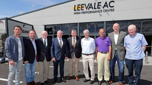 Leevale AC will push from a rich past to an even better future