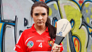 Niamh is proud to lead the Rebel charge into another intermediate final