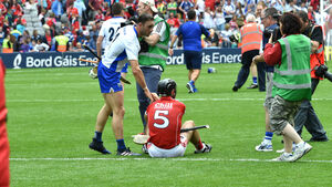 Even allowing for the breaks that went against them, lessons must be learned from hurlers' late meltdown