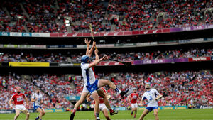 The Christy O'Connor column: Stats show Rebels did well to hang in until the sending off