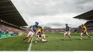 The Tony Considine column: It was a great weekend in Páirc Uí Chaoimh even if the matches weren't
