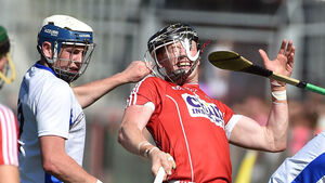 Cahalane typified the strides the Cork hurlers have made