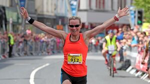 Hodgins scales the heights for hometown Cork Marathon victory