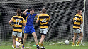 Grenagh claimed an unwanted first as defeat consigned them to relegation