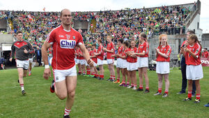 Cork footballers keeping it low key before critical tie against Mayo