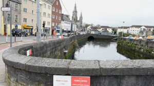 Tide barrier dismissed as OPW says plan would be 'too costly'