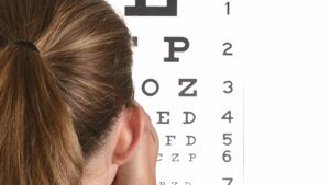 Putting facts about eye health in focus