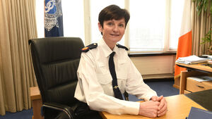 Focusing on the job, despite the controversies. Cork's top police officer speaks to the Evening Echo