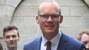 Coveney has what is needed