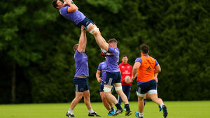 Munster will thrive on the final stage with the right sort of pressure