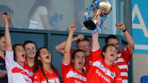 O'Sullivan ruled out of ladies football championship opener but Stack returns to line-up