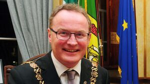 Lord Mayor of Cork invited to White House to President Trump for St Patrick's Day