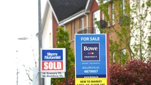 Cost of an average three-bed semi in Cork city has risen to €305,000