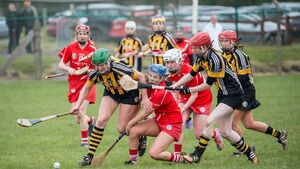 Cats and Rebels ahead of the chasing pack in camogie