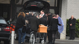 Murdered mother is laid to rest in Tralee