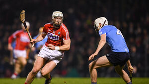 Patrick Horgan's future as a Cork starter could hinge on Tipp league match