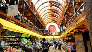 New visitor restrictions may be refined at English Market
