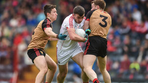 Match against Down summed up Cork footballers' league