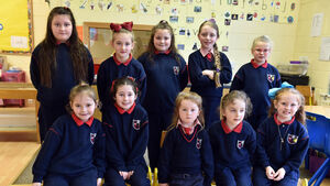 VIDEO: Cork school kids - why we love our mums!