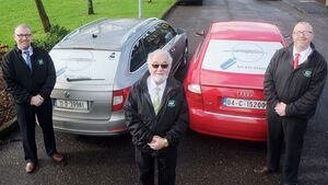 Trading Stories: Uncovering the secrets of Cork cars