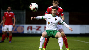 Championship clubs keeping a close eye on Cork City sharpshooter Maguire