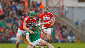 Cork selector: We didn't do ourselves justice in loss to Limerick