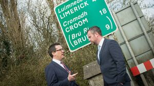 Businesses tell of economic necessity behind building M20 to Limerick