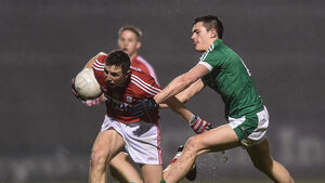 Cork defeat Limerick to set up 7th consecutive EirGrid Munster U21FC final