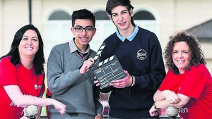 Cobh students win Trend Micro national competition