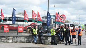 Bus strike ends with drivers set to return to work tomorrow morning