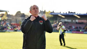 Caulfield: Cork and Derry can pay tribute to McBride by serving up a thriller