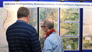 Opposition grows among residents to building of new Ringaskiddy motorway