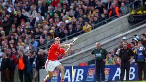 FLASHBACK: The day Newtown landed Cork's last All-Ireland hurling club crown