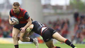 Six Munster players named in the Pro12 dream team
