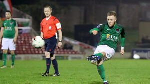 O'Connor: Cork City must be ready for Dundalk backlash