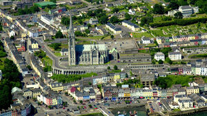 China recognises Cobh for its tourism welcome