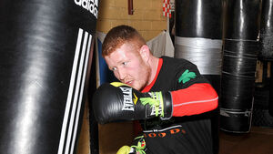 Macroom boxer lands another big victory