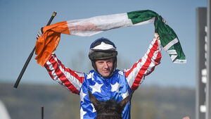 Another Special day for West Cork jockey Fehily