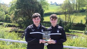 Rochestown College students win top UK debating title