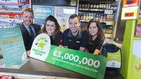 Only six days left for €1m Tivoli lottery prize win to be claimed