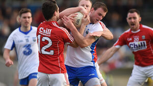 Rebel confidence at an all-time low as Waterford's blanket defence causes huge problems
