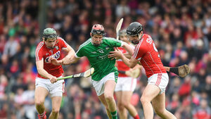 Cork's dominance stunted as Limerick secure place in semi-final