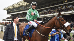 The Jane Mangan column: Two owners dominating Irish racing