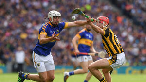 Absence of Bonner Maher left a gap in Tipp lines