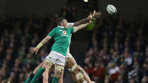 Peter O'Mahony's steal was Ireland's game-changer